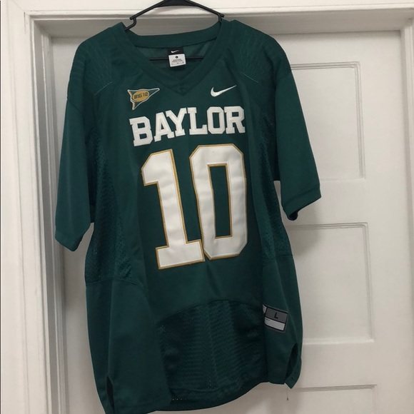 the latest 778ad 014f5 Baylor Bears Nike Robert Griffin III Jersey